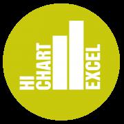 hi-chart-Excel